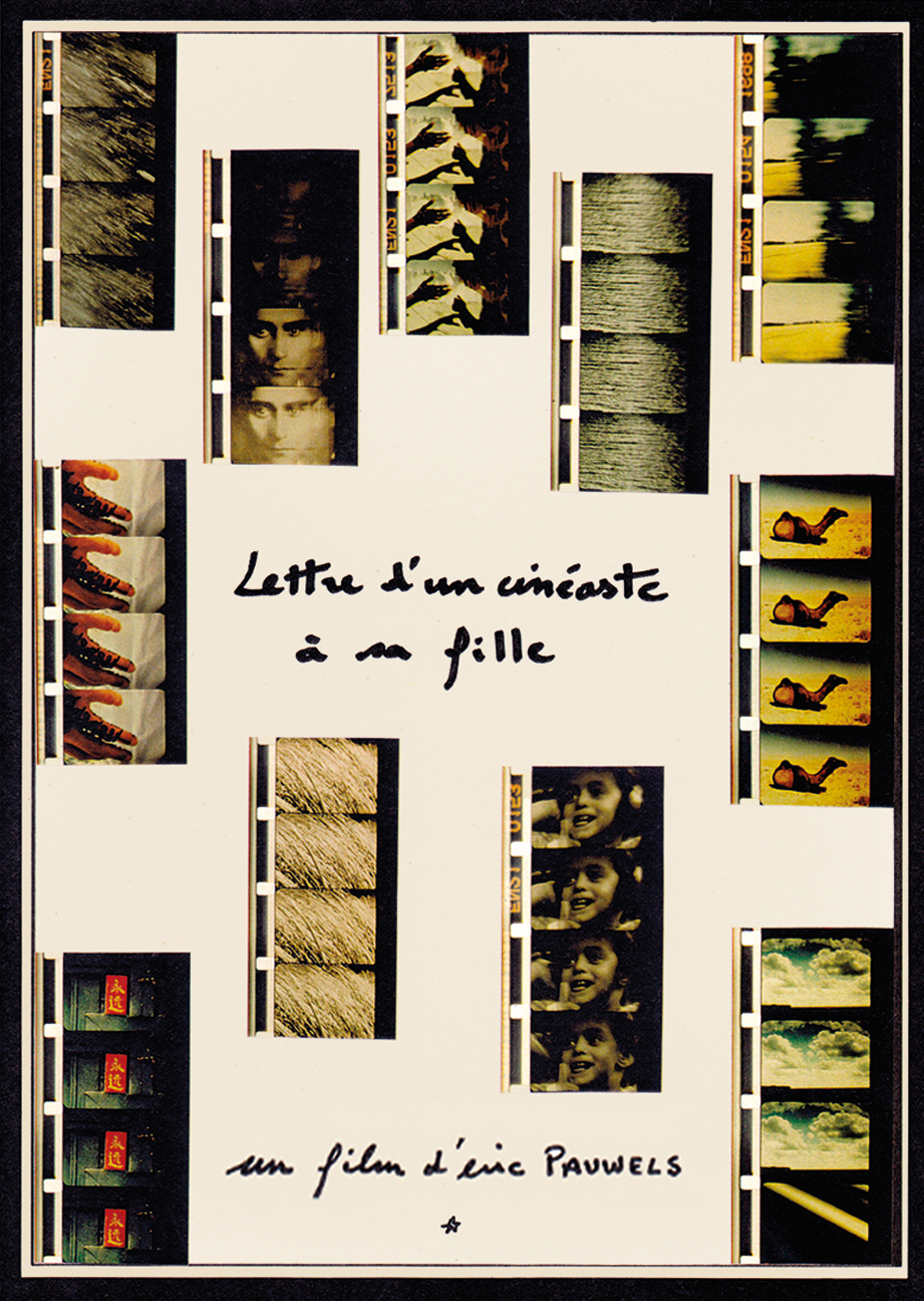 Letter from a Filmmaker to His Daughter (Eric Pauwels, 2000)
